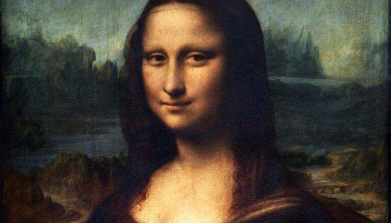 Итальянцы займутся поисками останков Моны Лизы