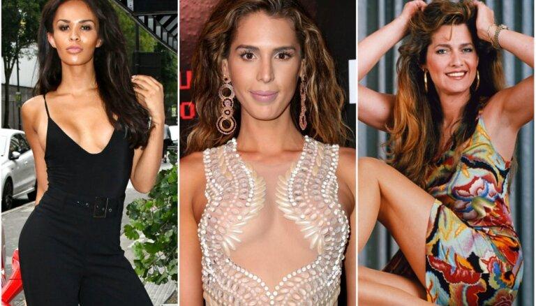 Британский журнал назвал десять самых красивых транссексуалов