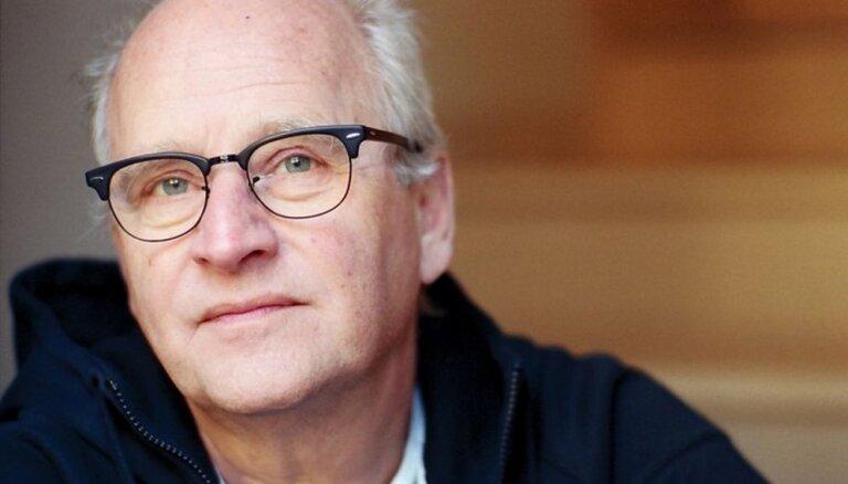 Polaris приглашает на встречу с писателем Германом Кохом