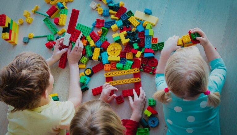 Adaptācijas ABC bērndārzniekiem un viņu vecākiem