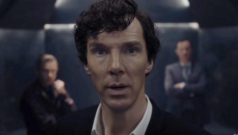"""Создатели """"Шерлока"""" рассказали о будущем сериала"""