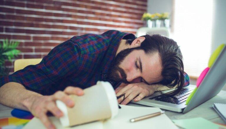 13 медицинских причин, по которым вы постоянно чувствуете усталость