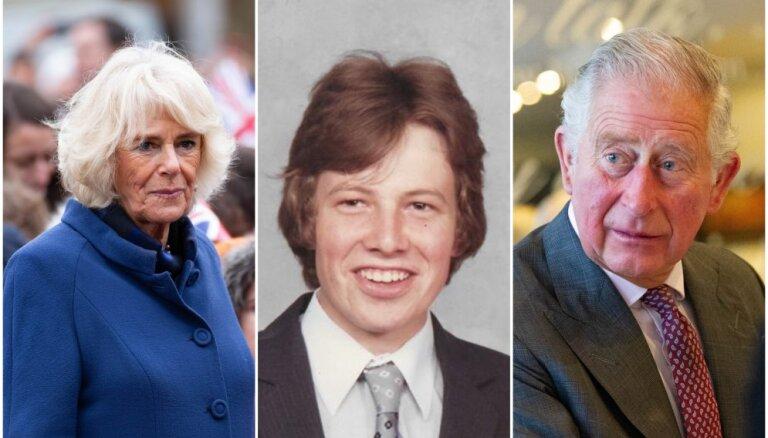 Vīrietis apgalvo, ka viņš ir prinča Čārlza un Kamillas dēls