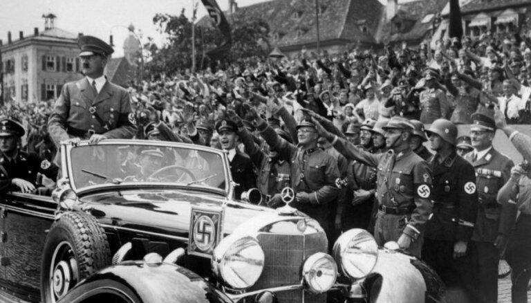 Вторая мировая война: в этот день в 1939 году гитлеровская Германия напала на Польшу