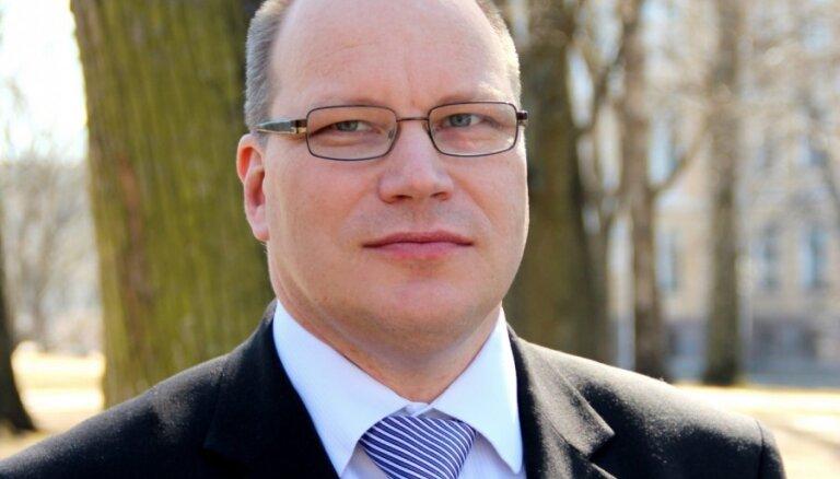 Ritvars Jansons: Par Eiropu, drošību un varas ambīcijām