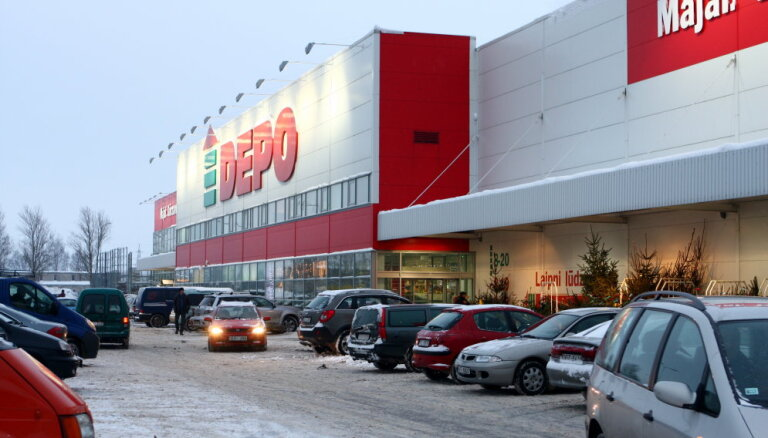 Супермаркеты латвийской сети появятся в Вильнюсе