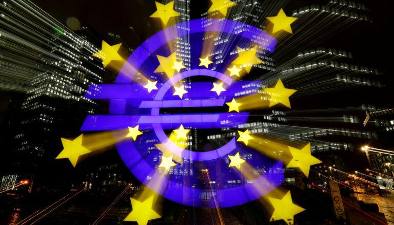 Евро 20 лет спустя: успех или провал? Пять картинок к юбилею единой валюты