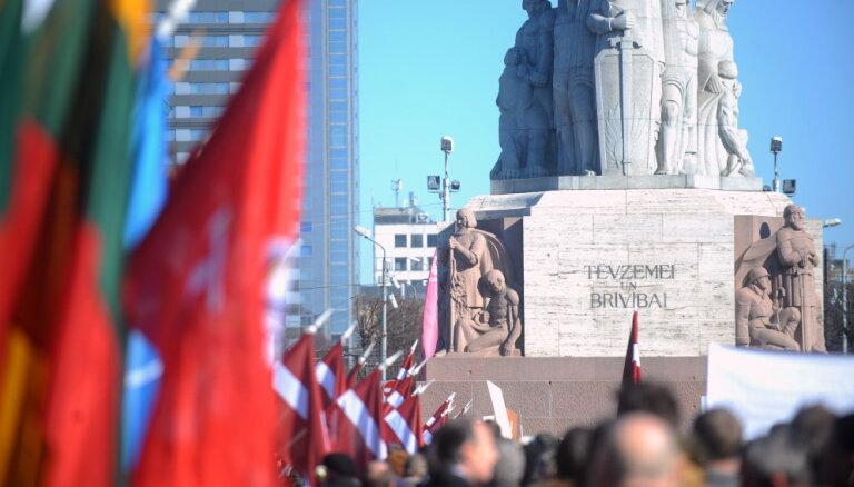 Политики прогнозируют, что мероприятия 16 марта пройдут спокойно