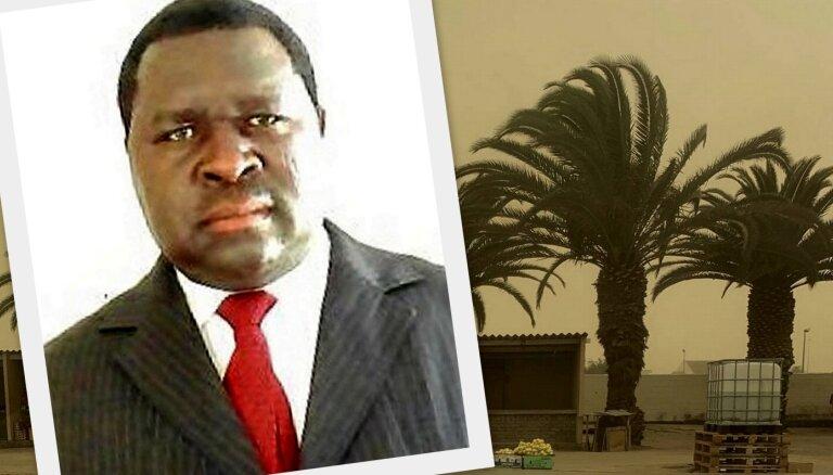 В Намибии на выборах победил кандидат по имени Адольф Гитлер. Как это произошло?