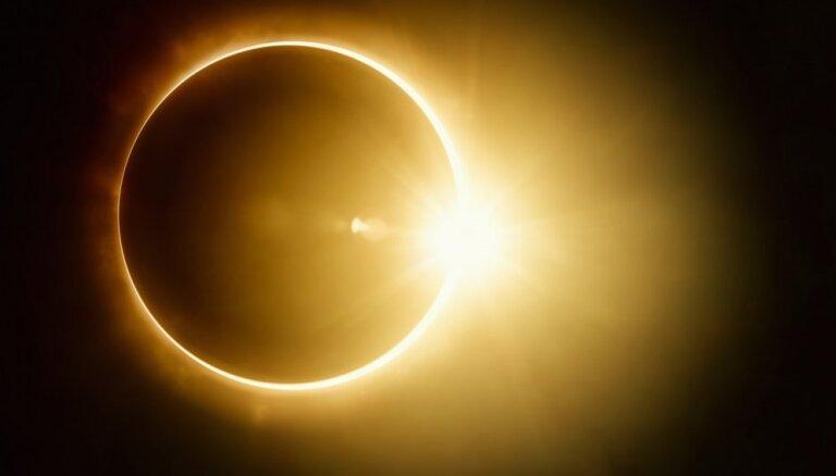 Как по знакам Зодиака проиграется Солнечное затмение 2 июля