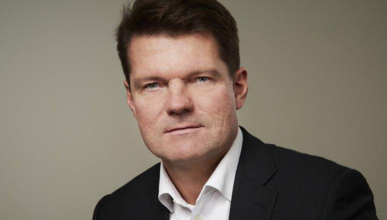 Nils Melngailis pievienojies 'Printful' valdei kā neatkarīgs valdes loceklis