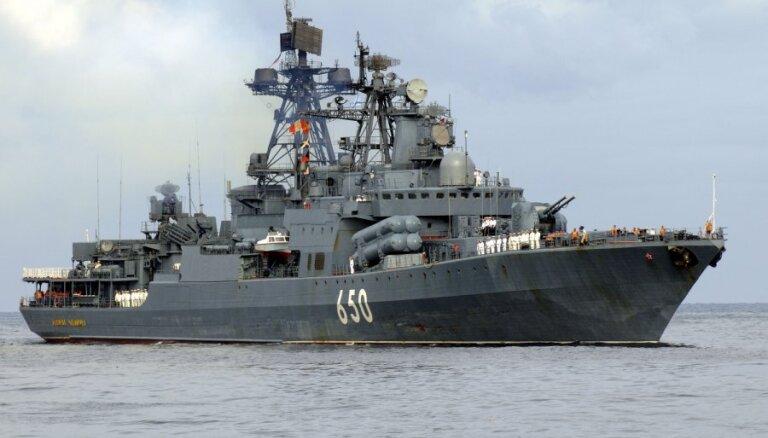 Шесть российских атомоходов вместо модернизации отправят на металлолом