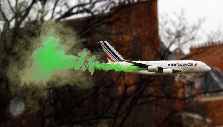 Šī gada RIXC Mākslas un zinātnes festivāls pievērsīsies 'zaļajam'
