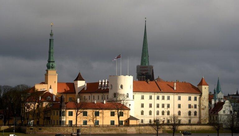 Латвия по заболеваемости Covid-19 опустилась на 24-е место в Европе