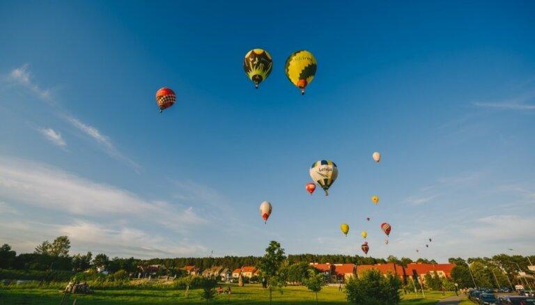 Ieteikumi šī gada ceļojumiem: populārā blogera Kīta Dženkinsa sarakstā arī Lietuva
