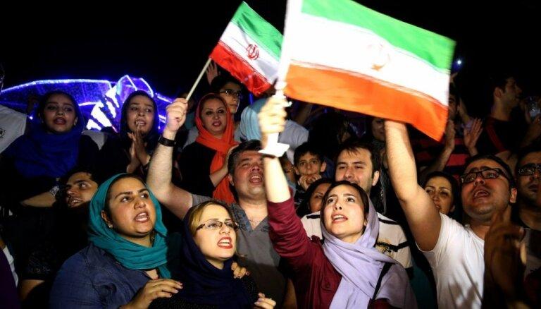 ANO Drošības padome pieņem rezolūciju par Irānas kodolvienošanos