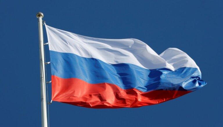 Krievija pagarina pirmstiesas apcietinājumu Kerčas šaurumā sagūstītajiem ukraiņu jūrniekiem