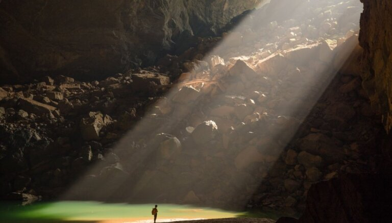 Iespaidīgākie ūdenskritumi vai lielākās alas: astoņi tūrisma objekti – rekordisti