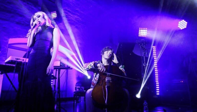 Grupa 'Triānas parks' izziņo akustiskās turnejas papildkoncertu Rīgā