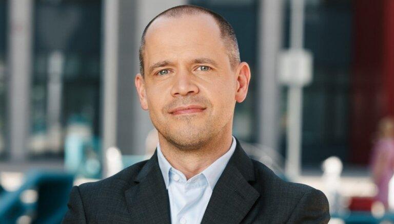 Ģirts Kurmis: Igauņiem drīz izdevīgāk būs ņemt aizdevumus Latvijā