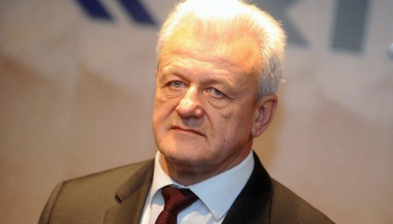 Pēc iedzīvotāju sūdzībām Gerhards uz pārrunām izsauc Ķekavas novada mēru