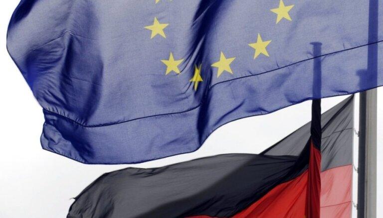 'Adidas', VW, 'Opel' un 'Puma' - Vācijas lielākie uzņēmumi jau sūdzas par sankcijām pret Krieviju