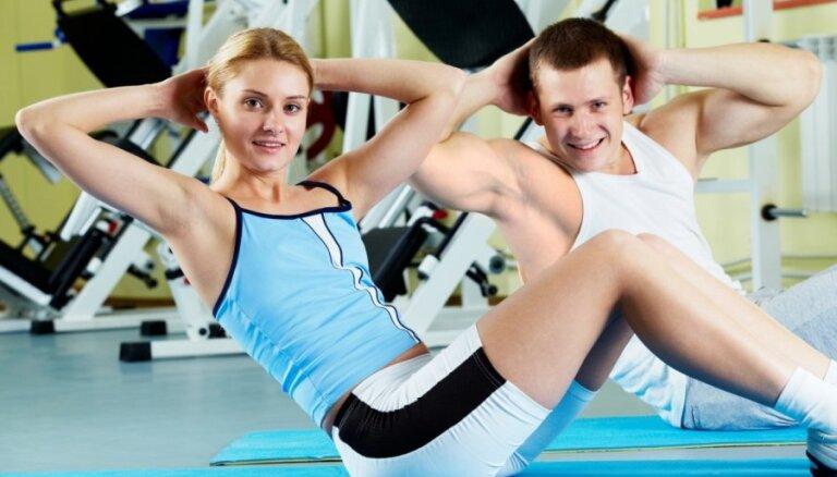 Kā paātrināt vielmaiņu un nokristies svarā? Iesaka fitnesa konsultants
