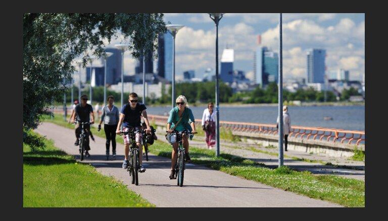 Топ семь занятий в летнем Таллинне