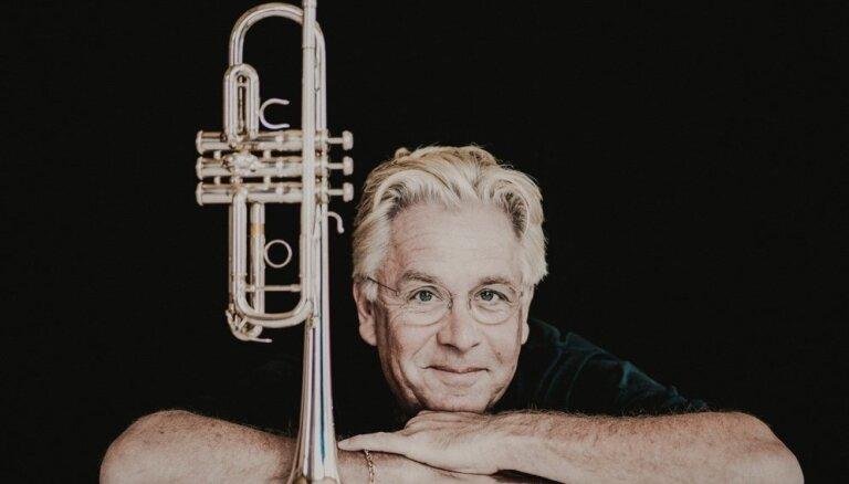 'Labākais trompetists mūsu galaktikā'. Saruna ar mūziķi Hokanu Hardenbergeru