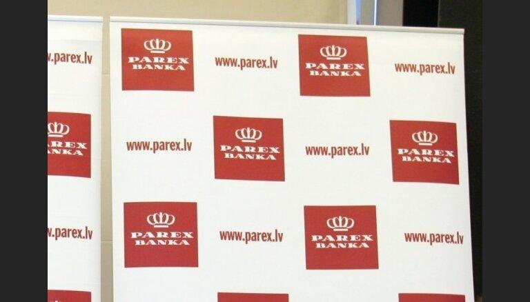 FM: apgalvojumi par ieguldījumu 'sliktajā Parex bankā' ir meli