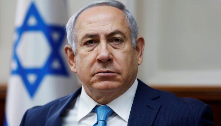 Нетаньяху объяснил, почему в Париже не будет переговоров с Путиным