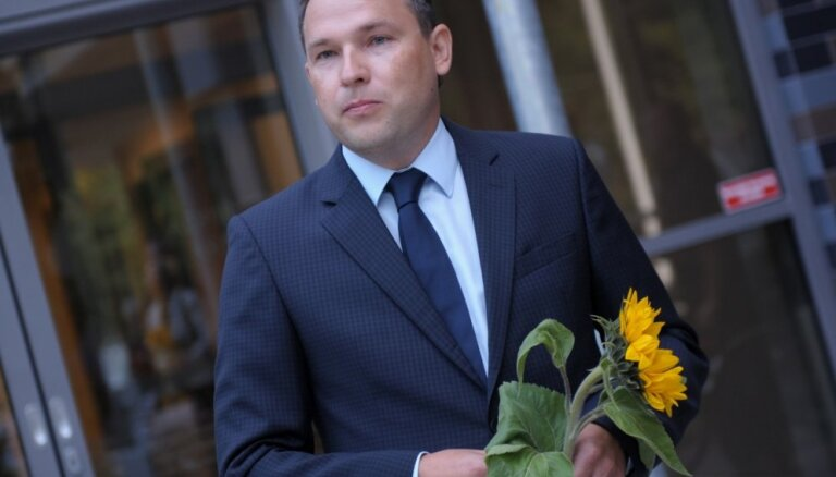 После роспуска Рижской думы временную администрацию возглавит секретарь VARAM Балшевиц