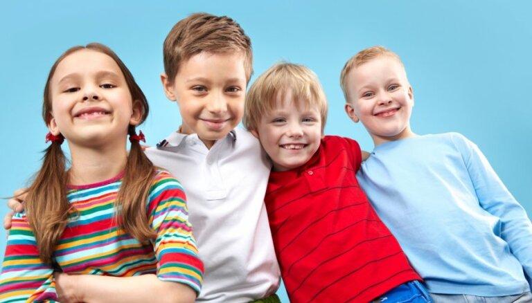 Psihoterapeits: bērnam dotie solījumi ir jāpilda