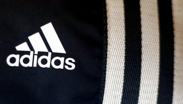 'adidas' dopinga un korupcijas skandālu dēļ pārtrauc sadarbību ar IAAF