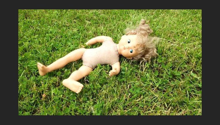 Interneta vidē parādās aizvien vairāk nelegāli, bērnu seksuālu izmantošanu saturoši materiāli