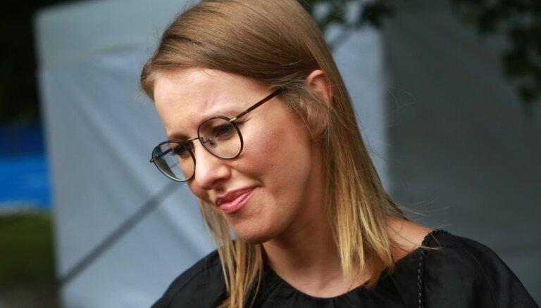 Ксения Собчак ведет поиск главы штаба для участия в выборах президента России