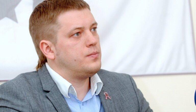 Parlamentārās izmeklēšanas komisiju par Ķemeru sanatorijas likteni vadīs Stalts