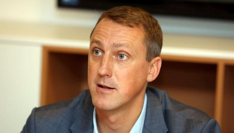 Ķekavas domnieki nobalso par KNAB aizturētā Vītola atstādināšanu no vicemēra amata