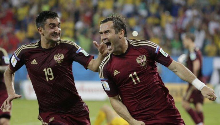 Немецкие политики предлагают лишить Россию чемпионата мира-2018