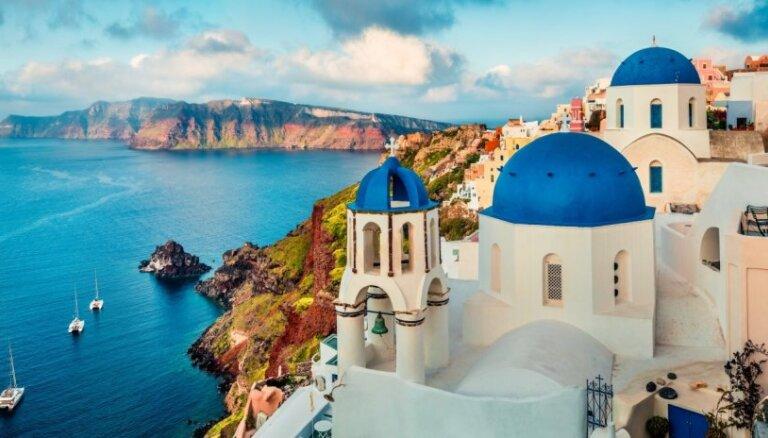 10 pasakainākās pilsētas un ciemi Grieķijā