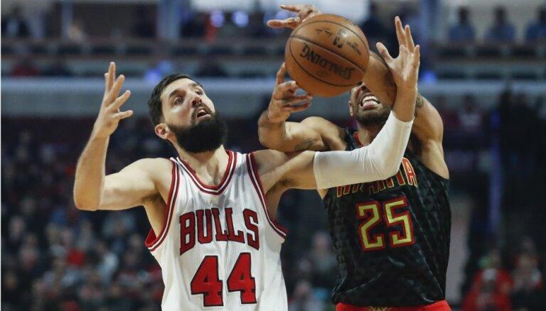 Iepriekš NBA spēlējušais Mirotičs kļuvis par Šmita komandas biedru Barselonas 'Lassa'