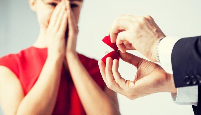 9 идей, как заманить любимую девушку в ловушку и задать ей главный вопрос