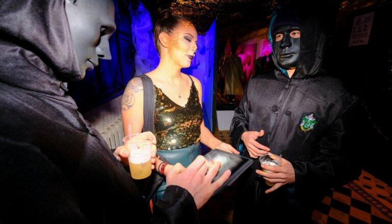 Notiks 82. Mākslas akadēmijas karnevāls 'Utopija. Distopija'