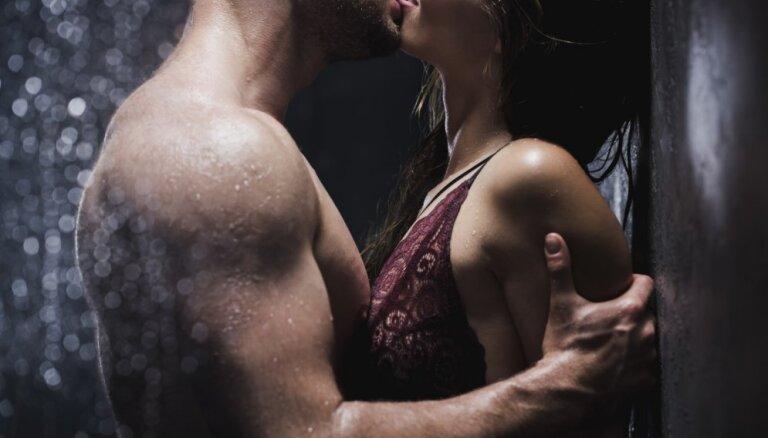 Cik bieži cilvēki nodarbojas ar seksu, un kā pateikt partnerim – tas jādara biežāk