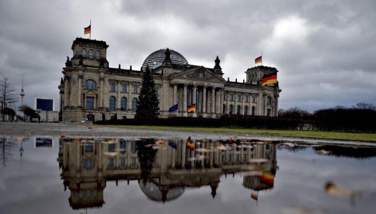 В Германии призвали вернуть Россию в G8 из-за поведения США