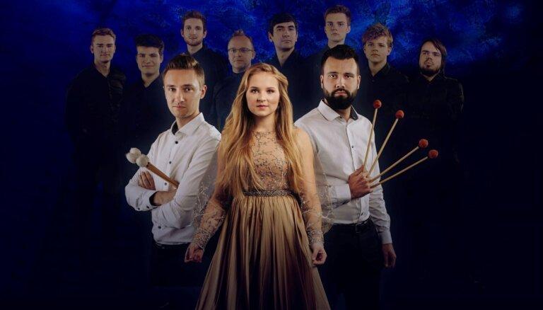Rīgas baznīcās skanēs koncertuzvedums 'Laiks. Tu. Lūgšana'