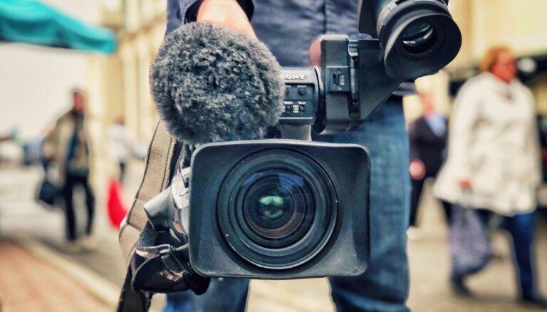 Латвия зарабатывает миллионы на съемках иностранных фильмов