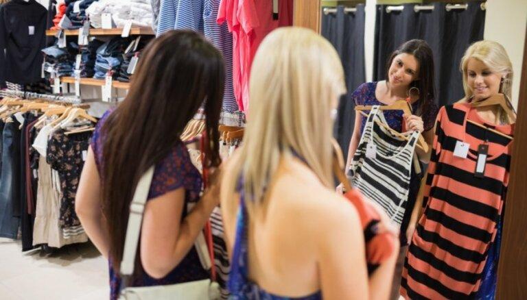 В Латвии в этом году Apranga откроет два магазина