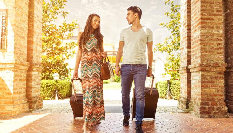 9 способов улучшить ваше пребывание в отеле. Секреты работников отеля