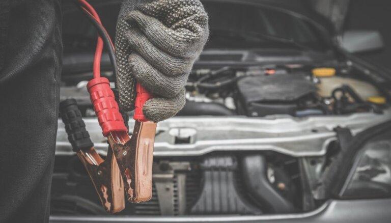 Auto akumulators – tā darbības īpatnības un aprūpe pirms ziemas